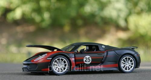 Porsche Martini №25