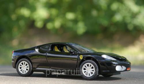 Машинка WB Ferrari F430
