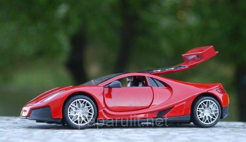 Spano GTA машинка игрушечная