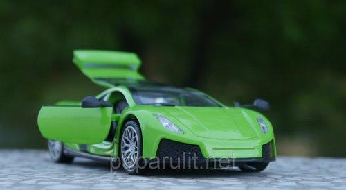 Машинка Spano GTA