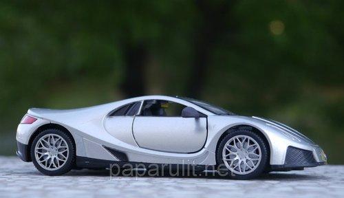 Машинка DH Spano GTA