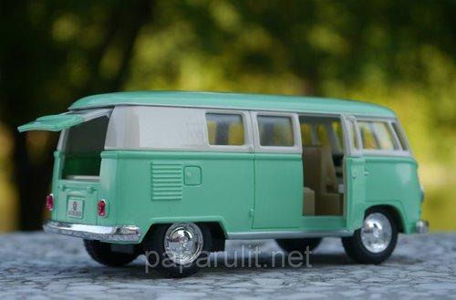 Машинка Volkswagen Classical Bus