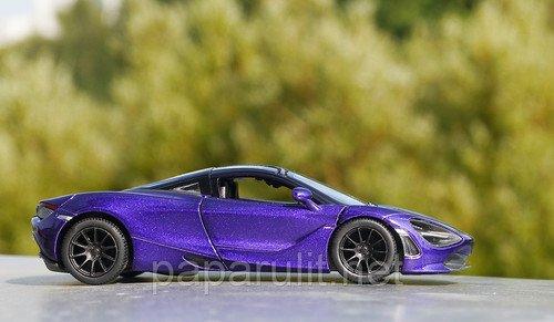 Kinsmart McLaren 720S