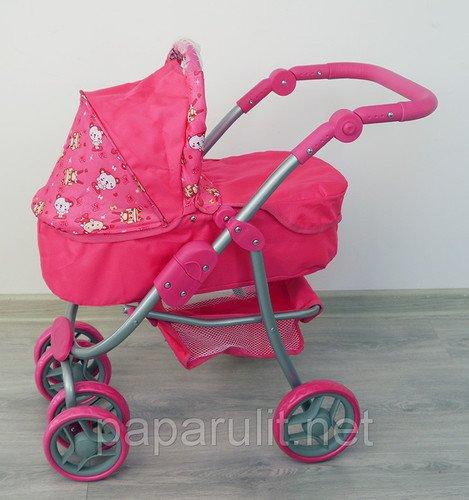 Кукольная коляска Buggy Boom