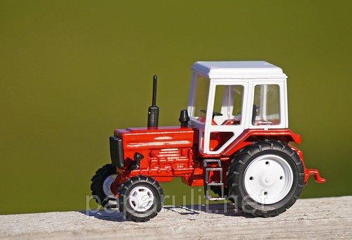 Игрушечный Трактор Беларус