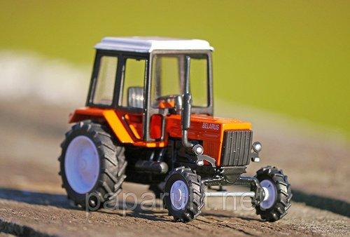 Игрушечный Трактор МТЗ82