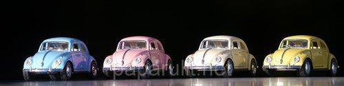 Kinsmart Beetle