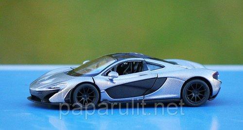 Kinsmart McLaren P1
