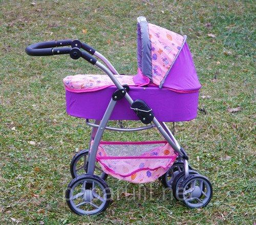 Melobo 9662 фиолетовая