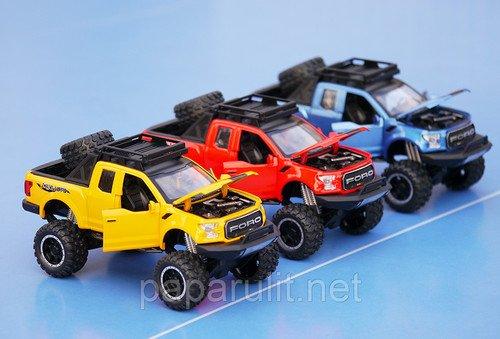 MiniAuto Foro машинки