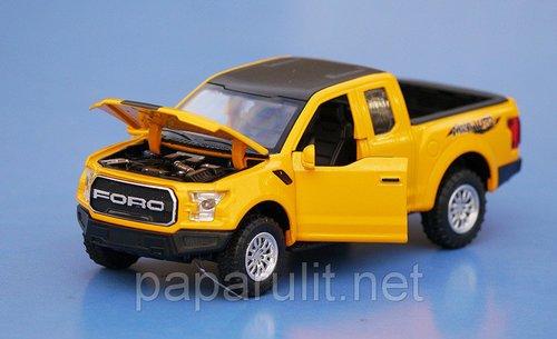 Пикап грузовичок Foro MiniAuto