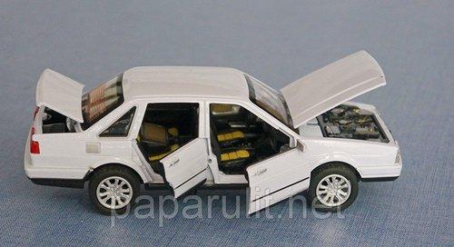 Volkswagen Passat машинка игрушечная