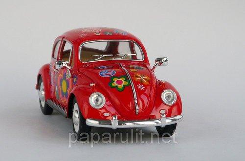 Beetle 1/24