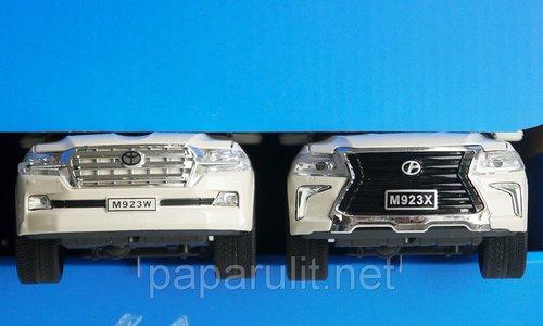 Отличие 923W и 923X