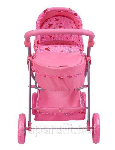 Кукольная коляскаBuggy Boom 9000