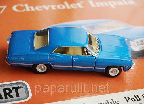 Kinsmart Impala