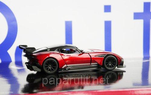 Aston Martin Vulcan Kinsmart