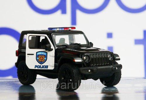 Кисмарт Джип Вранглер