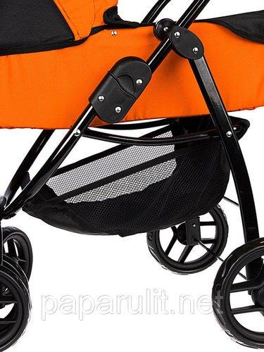 коляска с сумочкой Buggy Boom Emotion