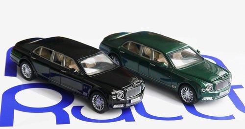 Бентли лимузин