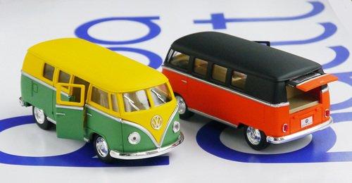 Кинсмарт микроавтобус