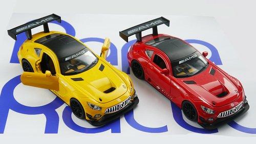 Мерседес AMG V8 Bitutbo открываются капот, багажник, двери, 20см.