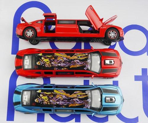 Машинка Камаро открываются двери, капот, багажник