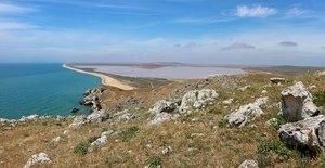 Озеро Кояшское.