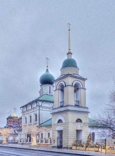 Храм Максима Исповедника
