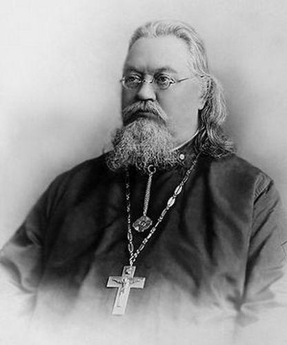 «ОТВАЖИЛСЯ СЛУЖИТЬ ПАНИХИДУ ПО ЦАРЕ НИКОЛАЕ». О судьбе священномученика Неофита Любимова.