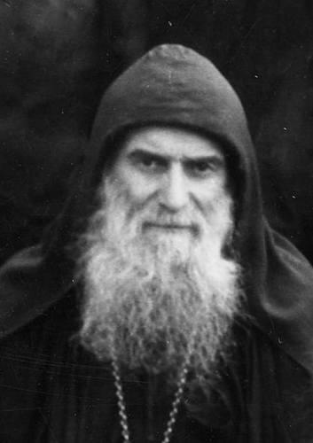 «ВЫ МНЕ УЖЕ ПОМОГЛИ…»  Новые свидетельства о чудесах преподобного Гавриила (Ургебадзе).