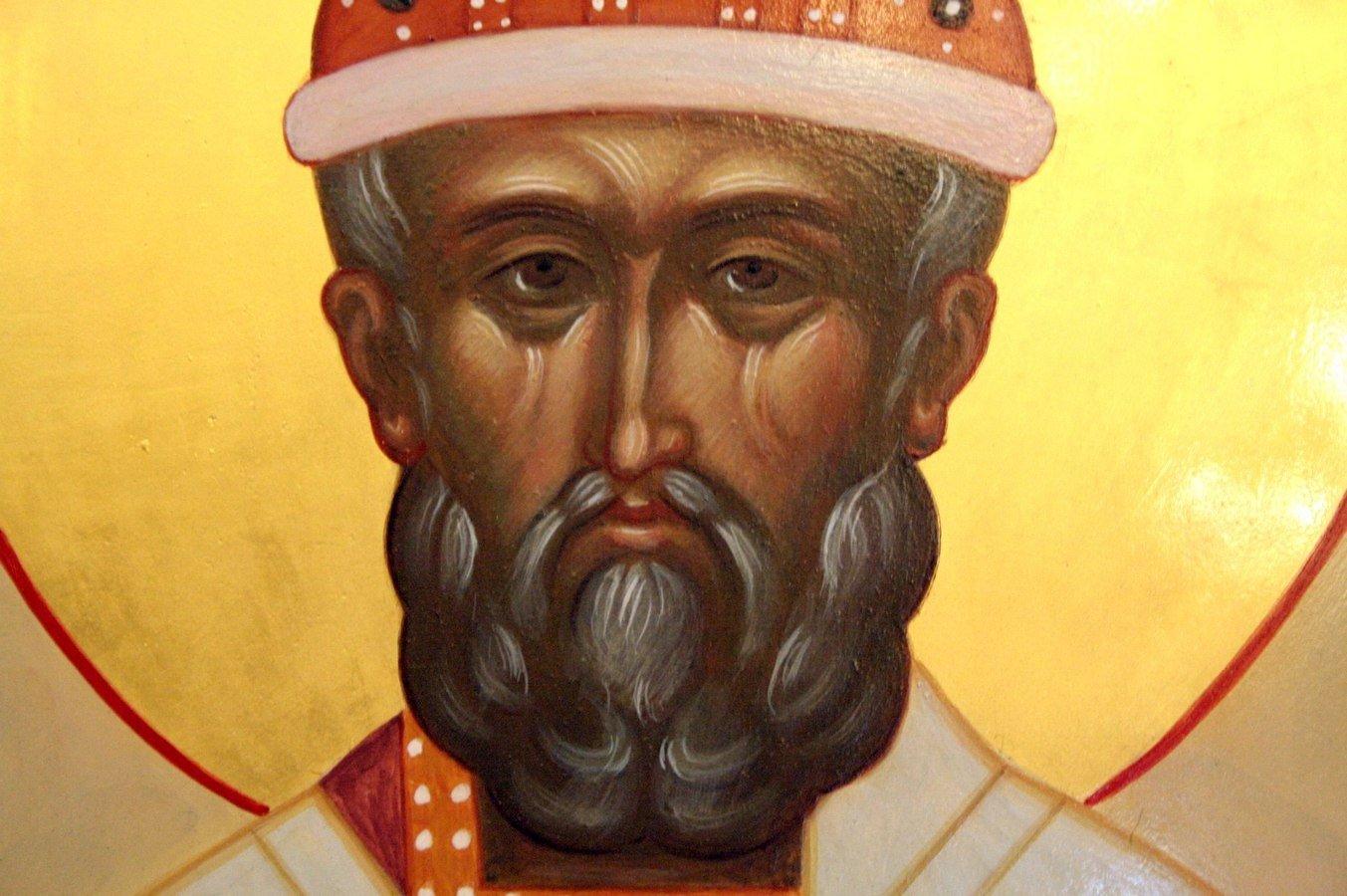Святитель Филипп, Митрополит Московский и всея Руси, Чудотворец.