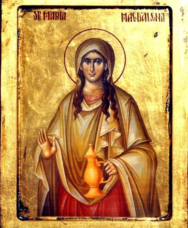 икона марии магдалины фото картинки рекордный