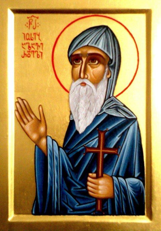 Святитель Иосиф, Епископ Алавердский.