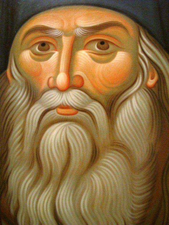 Святой Преподобный Старец Лев Оптинский.