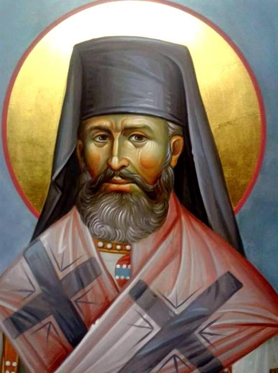 Святитель Рафаил, Епископ Бруклинский.