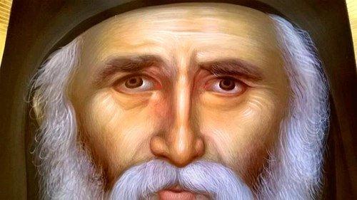 12 ИЮЛЯ - ДЕНЬ ПАМЯТИ СВЯТОГО ПРЕПОДОБНОГО СТАРЦА ПАИСИЯ СВЯТОГОРЦА.