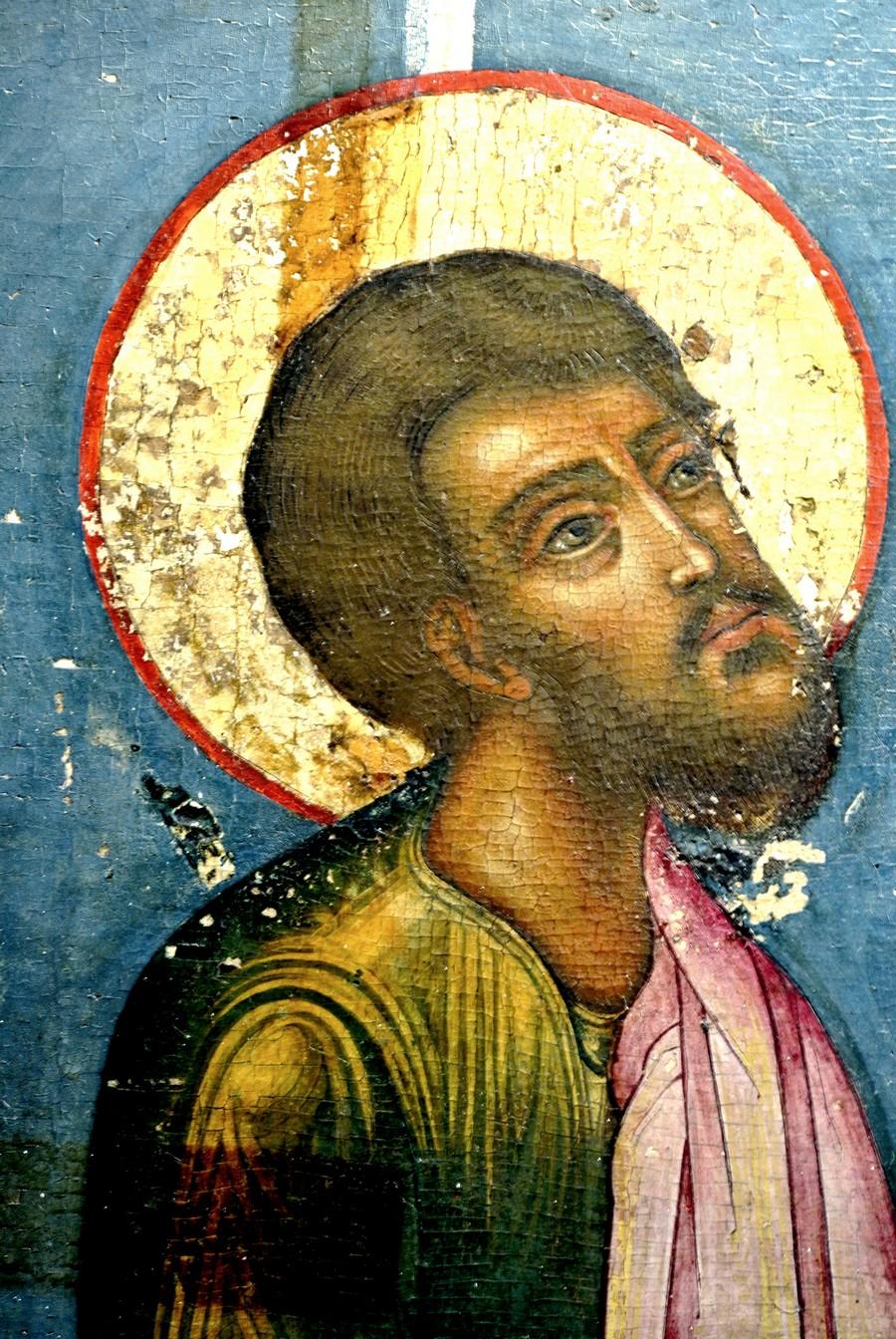 Святой Праведный Прокопий Устюжский, Христа ради юродивый, Чудотворец.