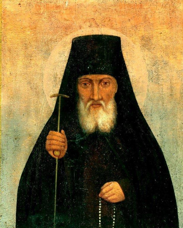 Святой Преподобный Стефан Печерский, Епископ Владимиро-Волынский.
