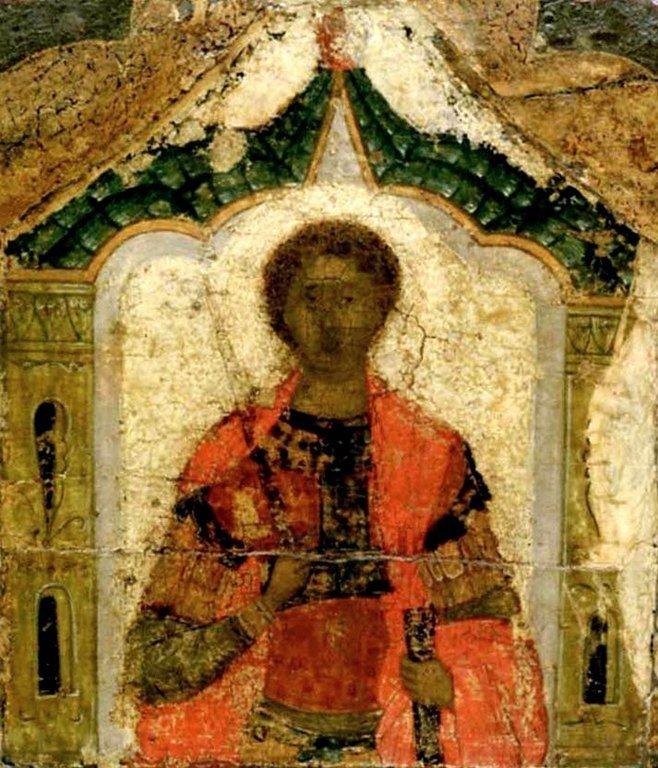 Святой Праведный Иисус Навин.