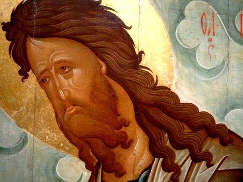 20 ЯНВАРЯ - ПРАЗДНОВАНИЕ СОБОРА СВЯТОГО ИОАННА ПРЕДТЕЧИ.