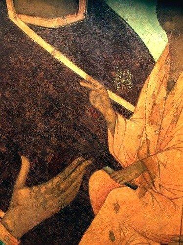9 ИЮЛЯ - ДЕНЬ ТИХВИНСКОЙ ИКОНЫ БОЖИЕЙ МАТЕРИ.