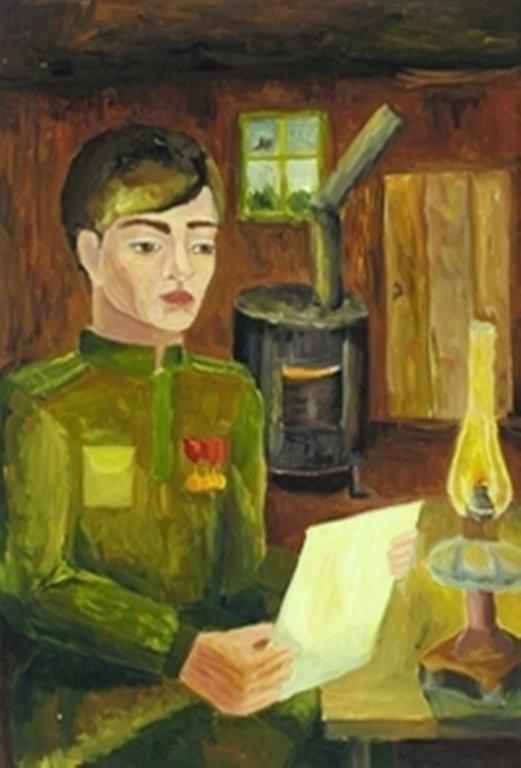 День победы в Чернове. Вячеслав Кондратьев 05
