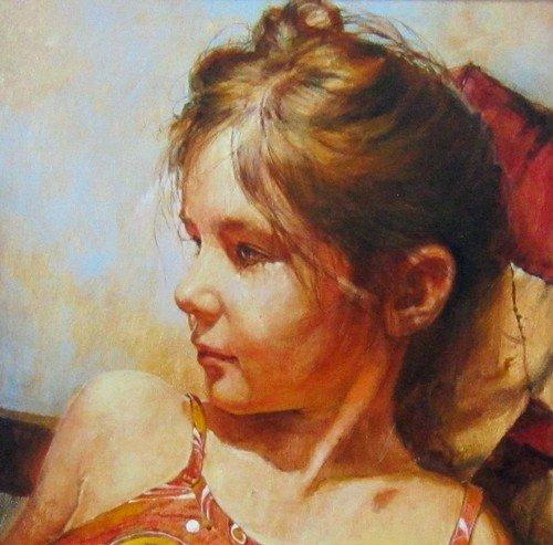 Авдеев Михаил Анатольевич (родился в 1972 году). Триптих.