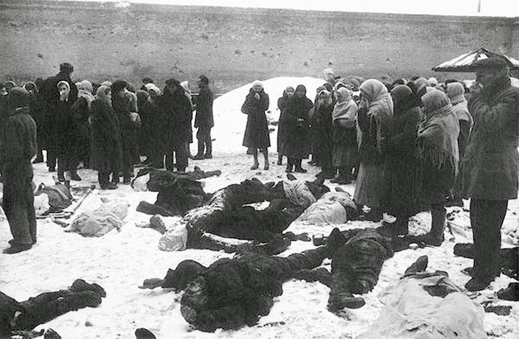 Фотография Е. Халдея(1917 - 1997)Фотохудожник Победы (66).
