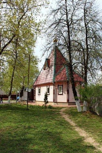 Церковь Луки, архиепископа Крымского, в Чехове