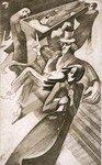 Мастер и Маргарита. Михаил Булгаков. Иллюстрации. Художник Евгений Штыров ... 006