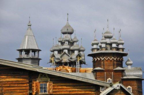 Главки собора