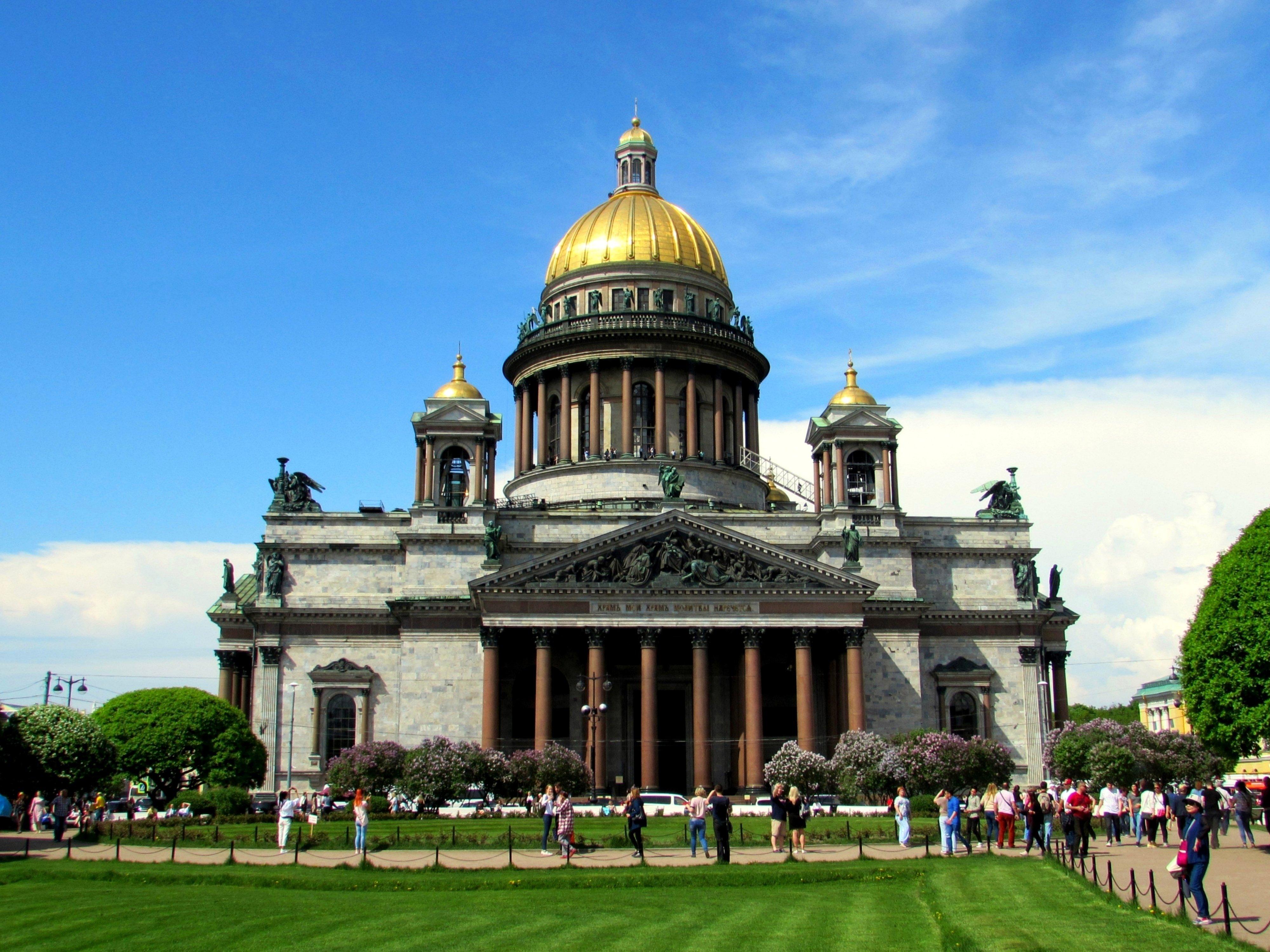 Исаакиевский собор в санкт-петербурге картинки