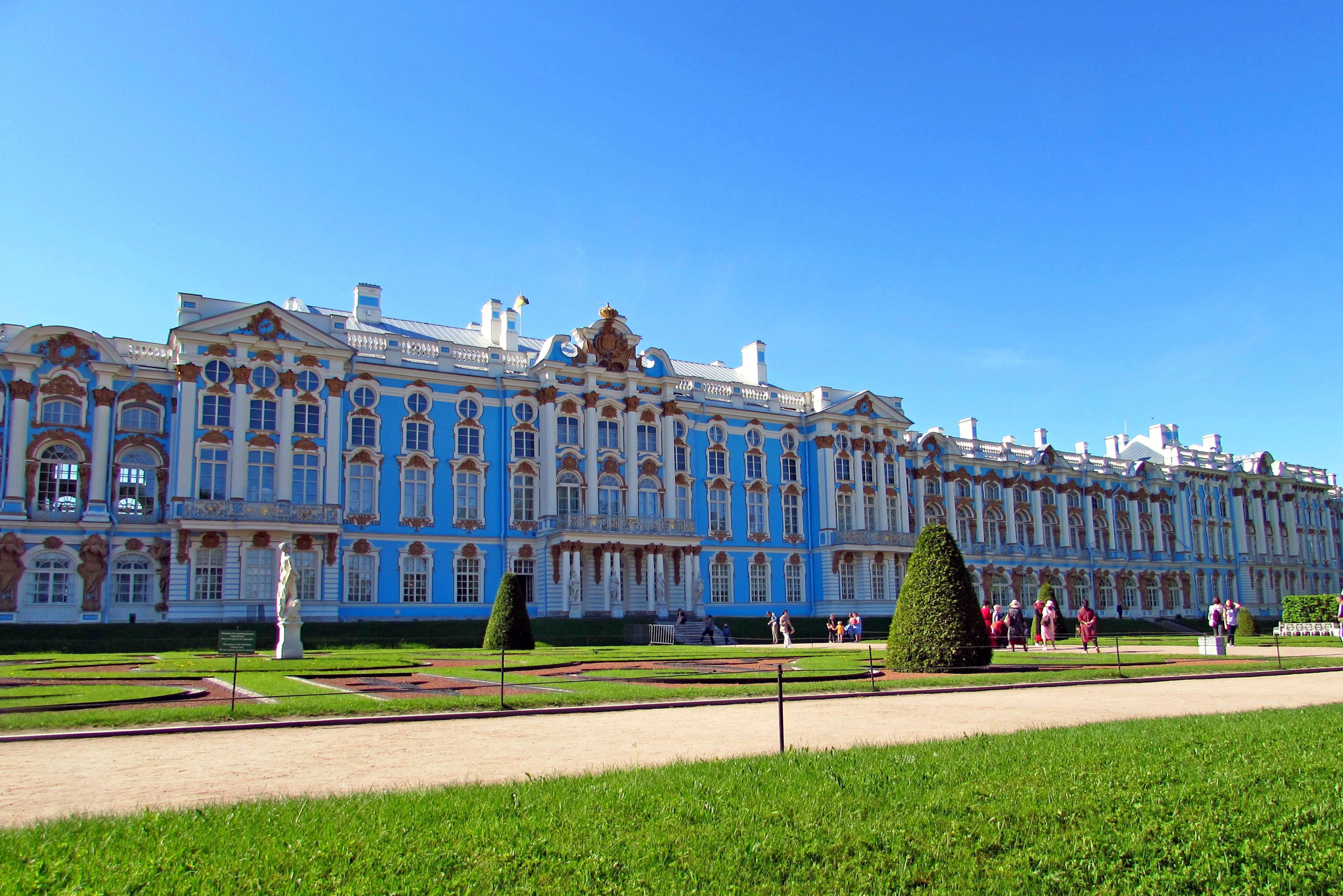 пушкинский дворец фото стоит дороже